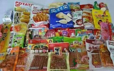 农村山寨食品泛滥 亟待加强监管
