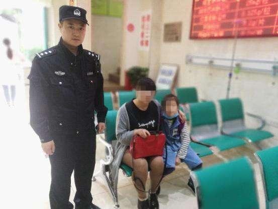 """女子带孩子看病遇医托 被带到小诊所""""消费""""五千元"""
