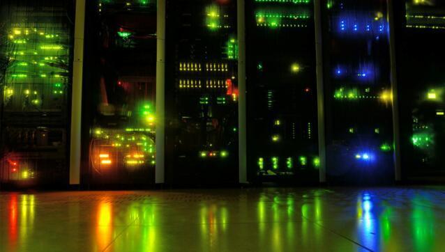 以后电脑就剩显示屏 真正的计算在数据中心