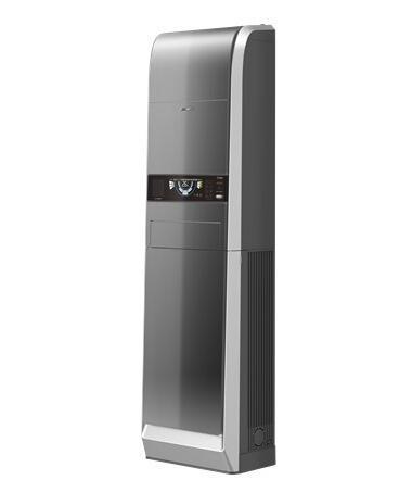 有颜值更有料 松下柜式空调新尊铂惊艳上市