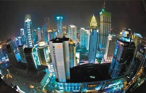 重庆今年的高端房 将呈现五大趋势