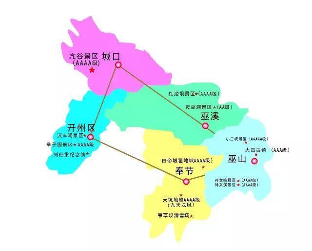 长江三峡旅游一卡通10月1日启动 100元畅游11个景区