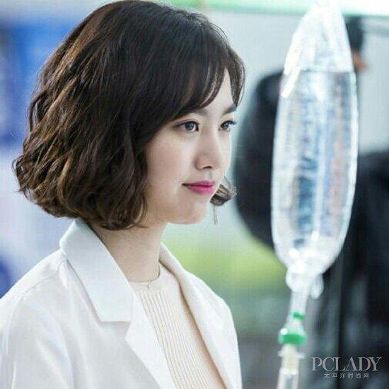 韩剧女主角发型抢镜术 轻松俘获长腿欧巴 时