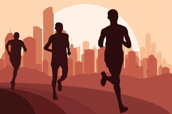 跑了七年马拉松 为何患上冠心病?