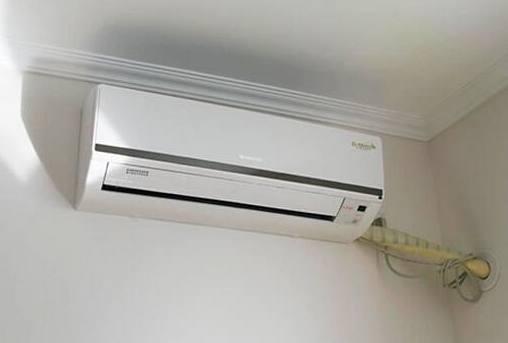 买空调要看这个地方 选错电费翻几倍