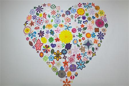 手绘墙 画b超画 diy床铃……准父母停不下来的爱