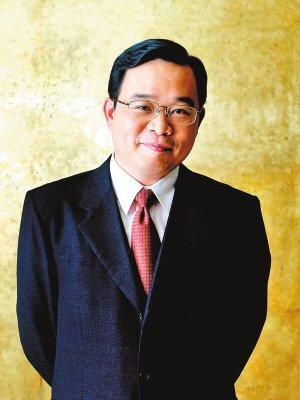 9月11日 凤凰卫视名嘴朱文晖将做客东原·香山