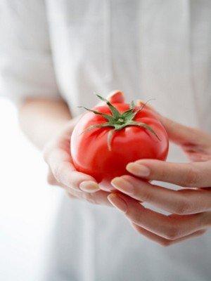 最爽瘦身法 西红柿新吃法1周减4斤