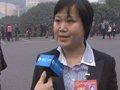 人大代表陈亚莉:关注非婚生育低龄化