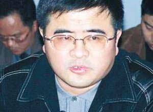 开县原常务副县长9次收受好处费 涉嫌受贿51万受审