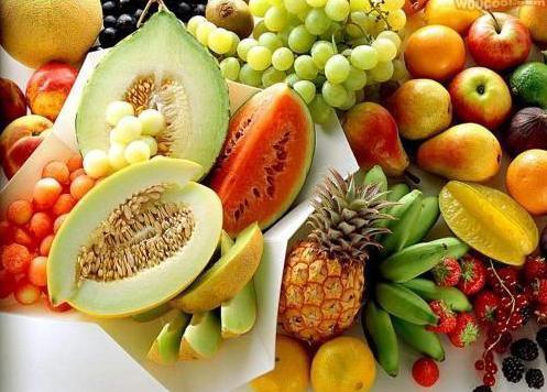 减肥吃什么蔬果好?减肥晚餐的3大误区