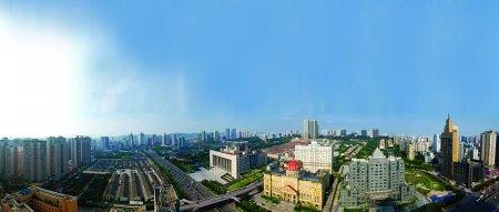 两江新区成立一周年 带动热点看不完