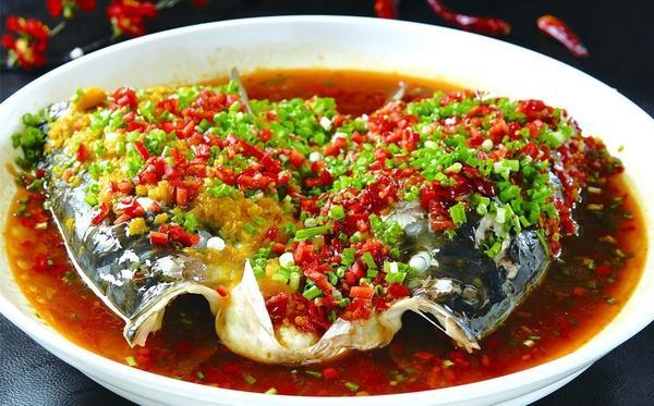 吃鱼头不等于吃毒药
