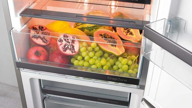 懂这几个技术名词 选购心仪冰箱手到擒来