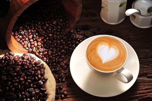 喝咖啡或有助防老年痴呆