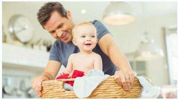 为宝宝洗衣服有大学问 洗的不对害宝宝