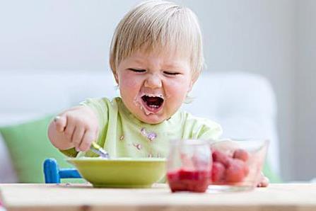 孩子吃太多会伤身体 孩子饮食4个原则需掌握