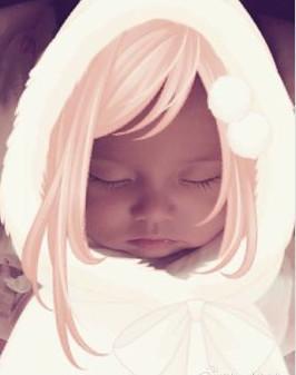 幸福!周杰伦女儿小周周奶声奶气喊爸爸
