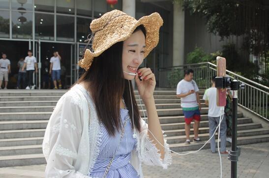 """""""怡宝·青春一起run""""重庆理工完美落幕"""