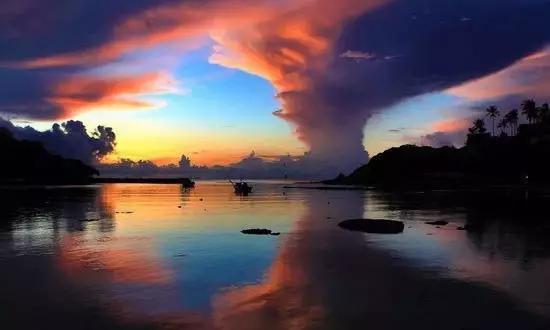 适合在冬天旅游的十个绝美海岛!