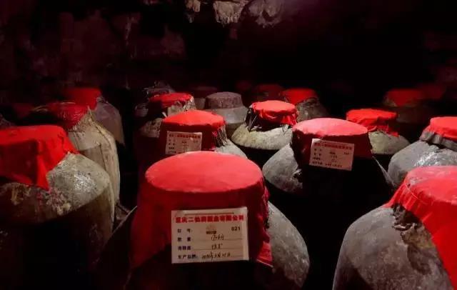 振兴国酒中国梦 二仙洞藏酒经久弥香好品质