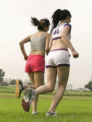 夏日瘦腿人人适用的5种方法