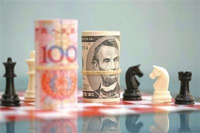 人民币贬值那么快 怎样理财才能保住我们的钱袋子