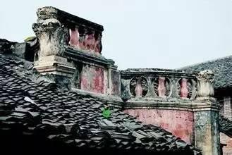 重庆历史悠久的古建筑 你都知道吗
