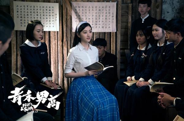 《青禾男高》激情燃爆 开启反套路后青春片时代