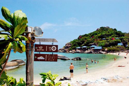 重庆可直飞苏梅本岛 去享受假期只需3小时