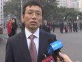 人大代表游洪涛:多办民营医院 解决看病难