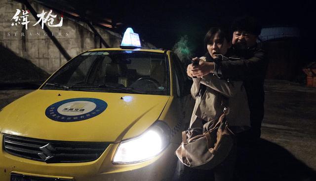 国产警匪片《缉枪》6月23日上映 曾在渝拍摄