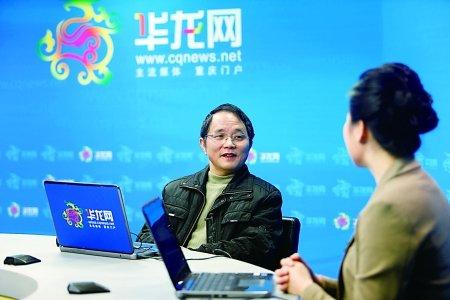 十八大代表、重庆日报记者罗成友谈十八大感悟