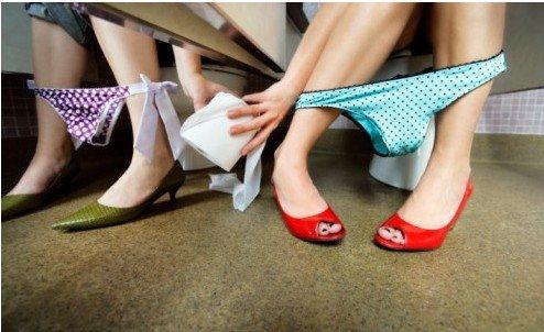 导读:女人内裤上的分泌物竟暗藏12个小秘密