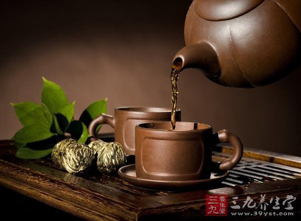 教你怎么喝茶才讲究