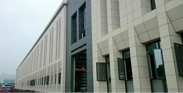 国家机器人检测与评定中心有望年底在两江新区投用