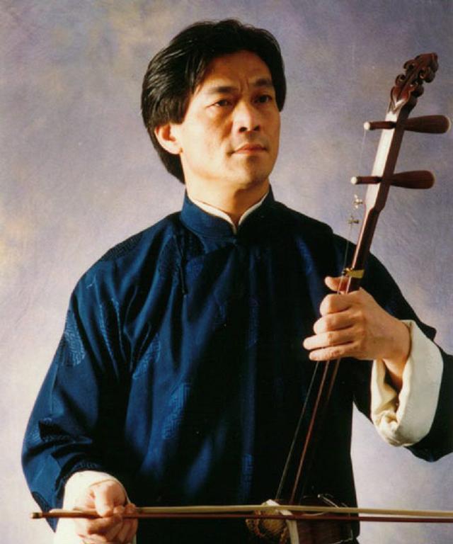 胡琴家黄安源回渝举办音乐会 将首演重庆童谣作品