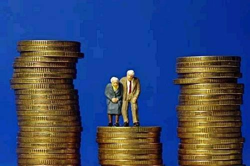 金计算_那么,养老金该如何计算呢?