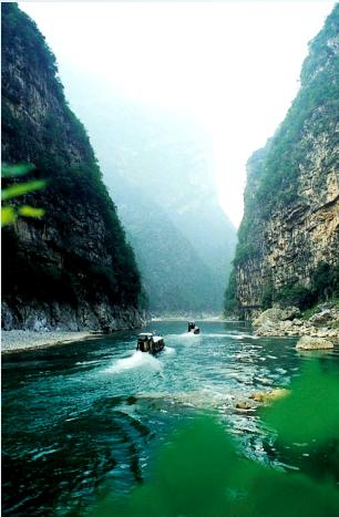 巫溪红池坝、巫咸古国、逍遥巫溪三日游