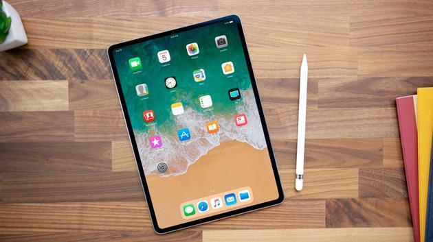 苹果大波产品来袭 一起看看传说中的新品