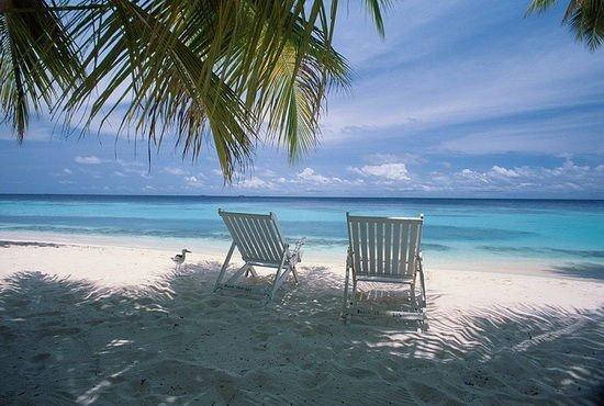 旅游圣地 全球最美丽的10大海滩