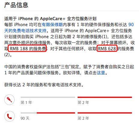 双面玻璃的iPhoneX容易碎?教你省钱方法