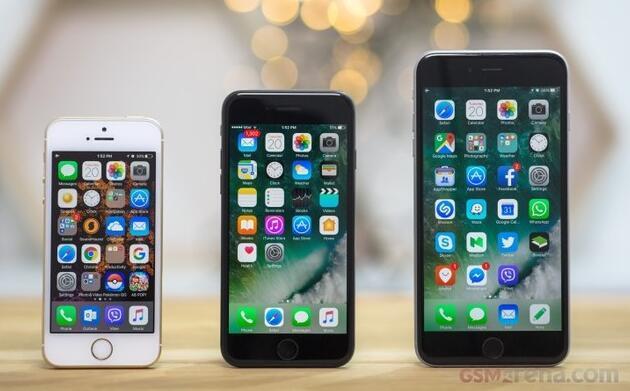 富士康员工曝iPhone 8年内不会面世