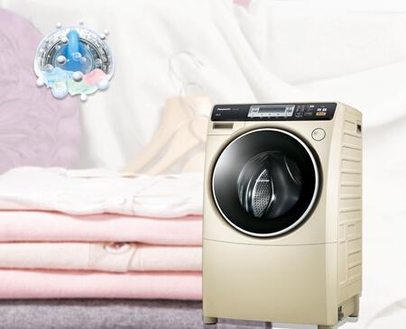 多一点健康多一点安心 松下阿尔法让洗衣生活精致升级
