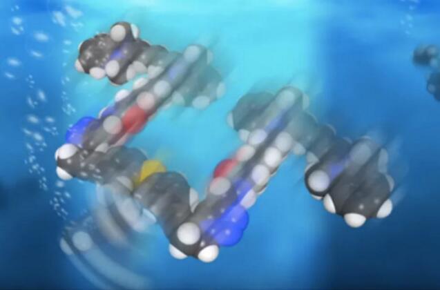 科学家发明纳米机器 数分钟内可杀死癌细胞