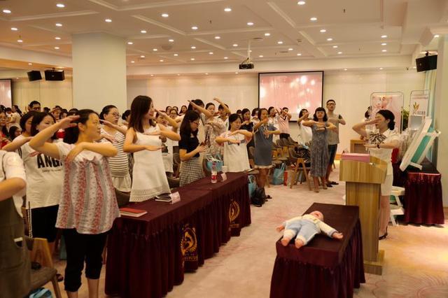 呵护婴幼儿健康成长 母乳喂养专题讲座在渝举行