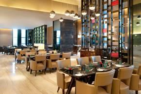 重庆富力艾美酒店 疯狂海鲜季来袭