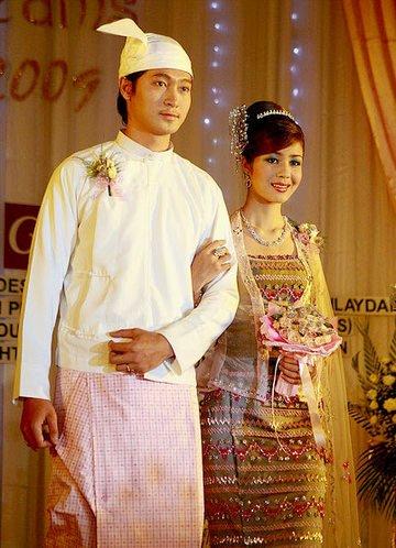 缅甸大全上街不穿男人裤子时装秀别有美女风情美女图片a大全图片