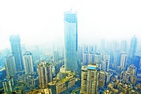 重庆宾馆新生 明年2月试营业