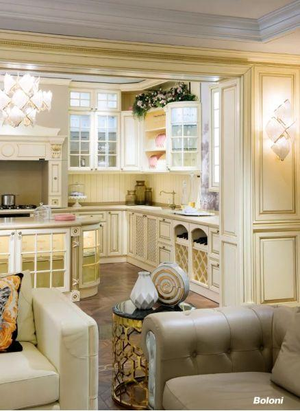 法国大师高段位演绎博洛尼新总店风采